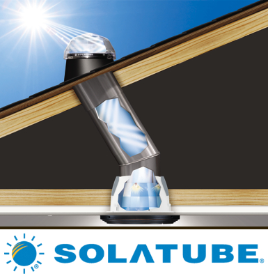 Solatube Dealer, Installation